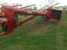 BUHLER FARM KING 1385