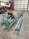 2011 MultiQuip 35' Truss Screed