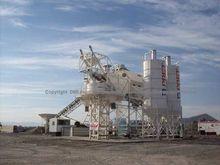 ODISA Concrete Batch Plant