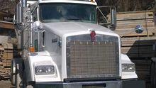 2009 Kenworth T 800