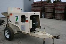 Used 1994 Schwing P8