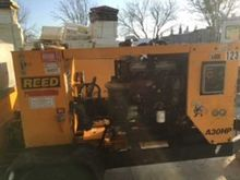 2004 Reed A-30HP