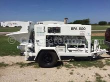 Used 2005 Schwing BP