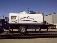 Used 2005 Schwing SP