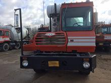 Used 1994 Crane carr