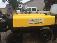 2013 Ligchine Screed Saver Max