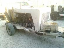 Used 2004 Schwing P-