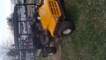 Cub Cadet Cart