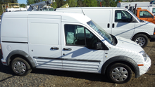 2010 Ford Transit Van (Lot 92)