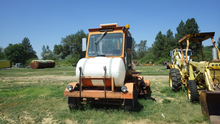 1995 Broce Street Sweeper (Lot