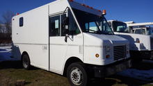 2007 Chev Workhorse 12' Van (Lo