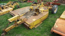 8' Service Orchard Mower