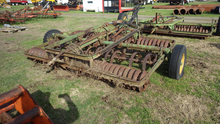 2-12'-10' JD Roller Harrow