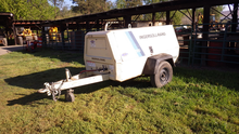 1997 Ingersoll Rand Air Compres