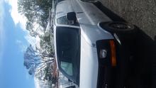 2003 chevy 2500 awd cargo van