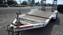 Used 2003 Towmaster