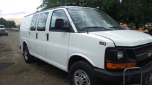 2010 Chevy Express (Lot 69)