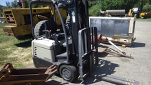 Crown Electric 4000lb Forklift