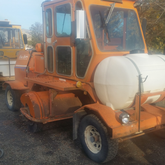 1995 Broce broom sweeper