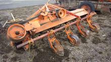 3Pt NW 4-Row Corrugator PTO