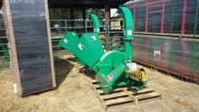 Used 3Pt PTO Chipper
