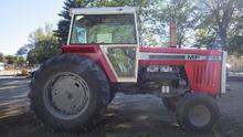 Used MF 2745 in Yaki