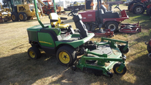 Used JD 1445 Commerc