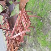 3Pt 5 Shank Cultivator Like New