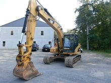 2008 CATERPILLAR 312DL