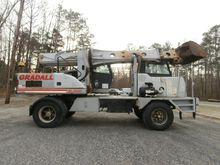 2001 GRADALL XL3100