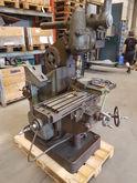 Abene milling machine