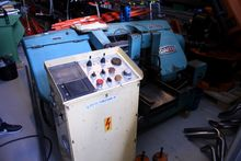 Capsaw saw cnc-controlled daito