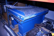 Lifting table hymo 2000kg