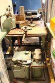 Hydraulic corner cutter 20x20cm