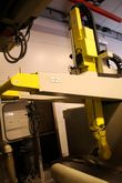Milling machine 5-axis cms nc p