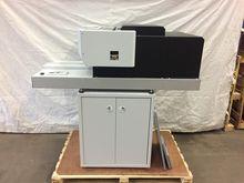 Textile printer & transfer pres