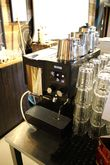Coffee machine expobar