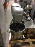 20 liter dough mixer