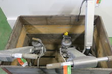 3 grinding machines