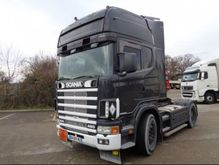 Used 2001 Scania R-s