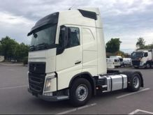 2015 Volvo FH13 UTS137710