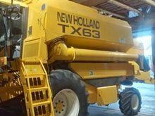 Used 2003 Holland TX