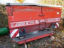 1999 Rauch AXERA M