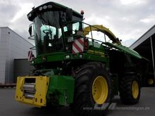 Used 2012 Kemper 360