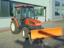 Used 2012 Kioti EX50