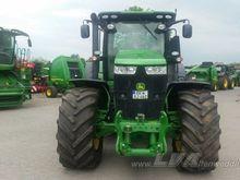2014 John Deere 7260R