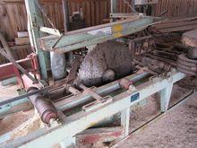 Kara YS 1, Sawmills