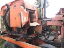 VK16, Debarking machines