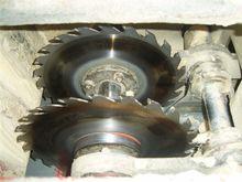 Used Trimming machin
