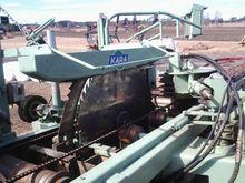 Used Kara, Sawmills
